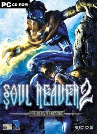Legacy of Kain: Soul Reaver 2 - wersja cyfrowa