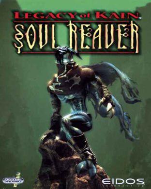 Legacy of Kain: Soul Reaver - wersja cyfrowa