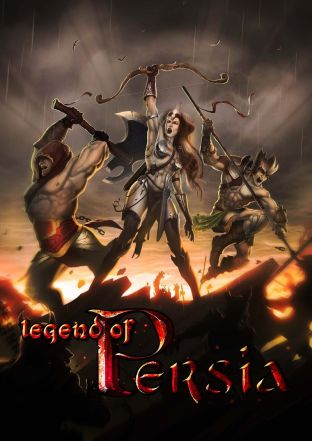 Legends of Persia - wersja cyfrowa