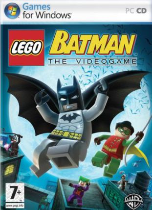 LEGO Batman: The Videogame - wersja cyfrowa