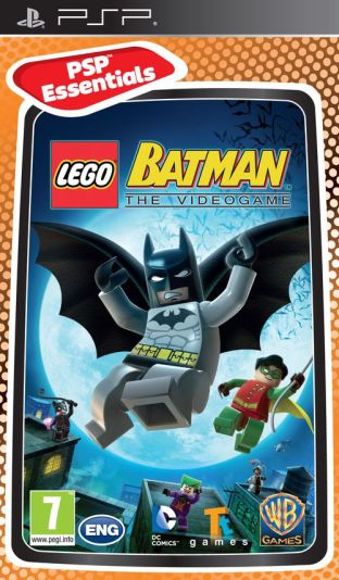 LEGO Batman Essentials