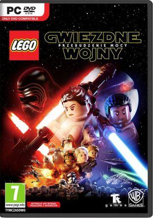 LEGO Gwiezdne Wojny: Przebudzenie Mocy - wersja cyfrowa