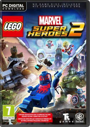 LEGO Marvel Super Heroes 2 - wersja cyfrowa