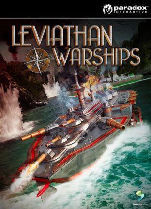Leviathan Warships - wersja cyfrowa