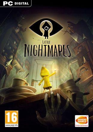 Little Nightmares - wersja cyfrowa