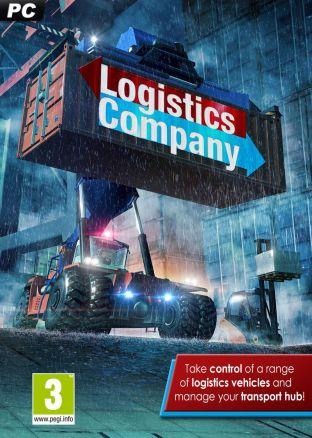 Logistics Company - wersja cyfrowa