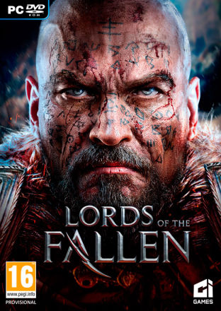 Lords of the Fallen - wersja cyfrowa