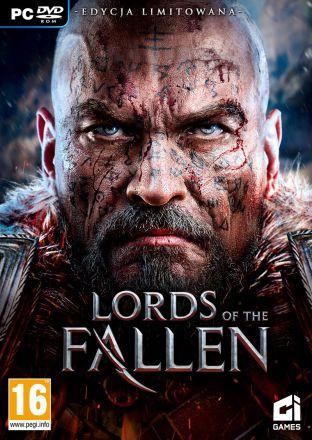 Lords of the Fallen - Edycja Limitowana