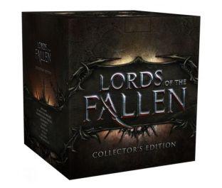 Lords of the Fallen - Edycja Kolekcjonerska