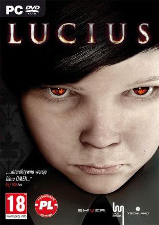Lucius - wersja cyfrowa