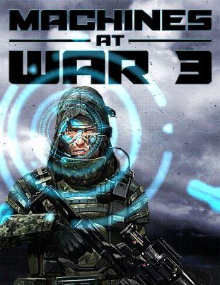 Machines at War 3 - wersja cyfrowa