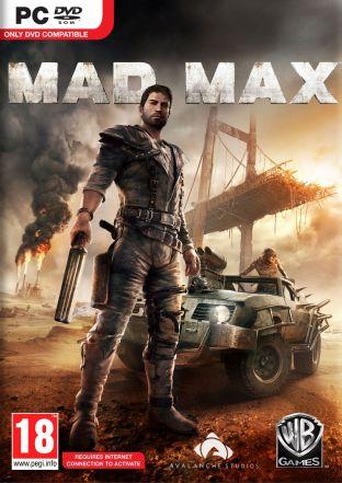 Mad Max - wersja cyfrowa
