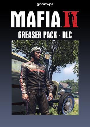 Mafia II: Greaser Pack - DLC