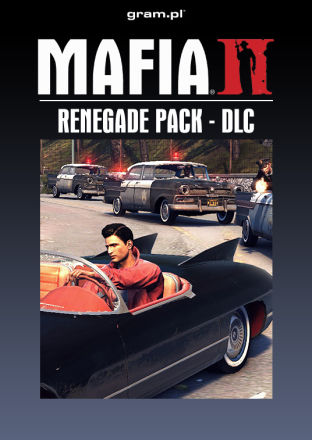 Mafia II: Renegade Pack - DLC