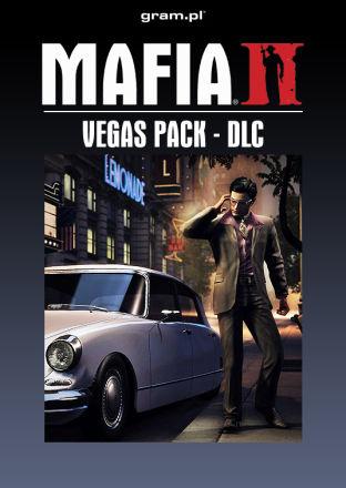 Mafia II: Vegas Pack - DLC