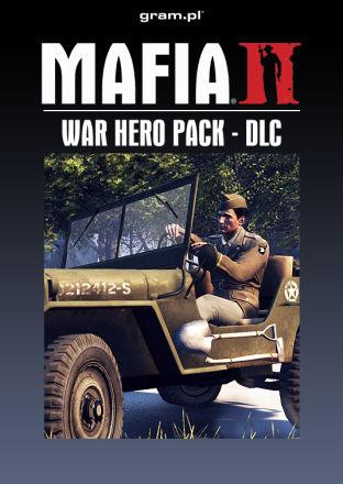 Mafia II: War Hero Pack - DLC