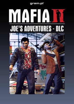 Mafia II: Joe's Adventure - DLC
