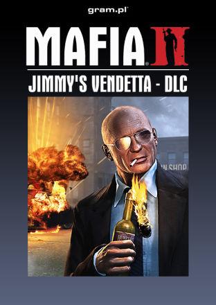 Mafia II: Jimmy's Vendetta - DLC