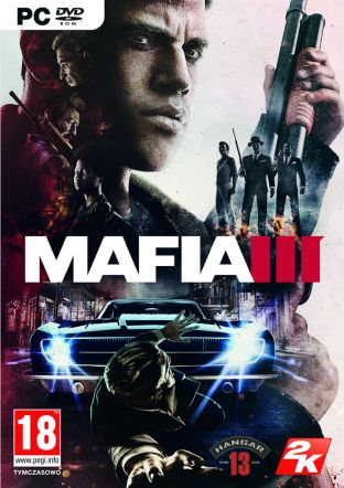 Mafia III - wersja cyfrowa