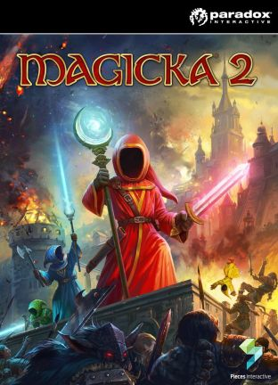 Magicka 2 - wersja cyfrowa