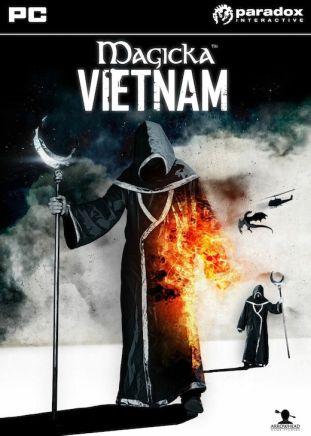 Magicka: Vietnam - DLC