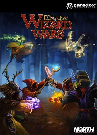 Magicka: Wizard Wars - Wizard Starter Pack - DLC