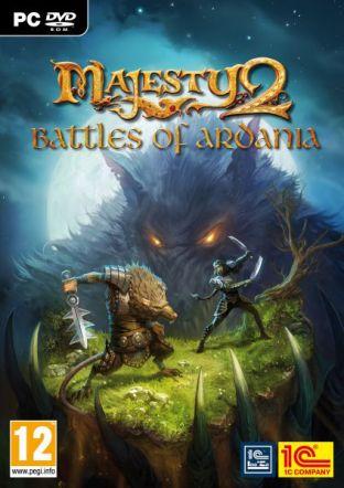 Majesty 2: Battles of Ardania - DLC