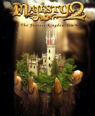 Majesty 2: The Fantasy Kingdom Sim - wersja cyfrowa