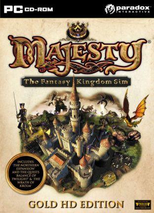 Majesty Gold HD - wersja cyfrowa
