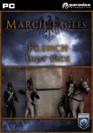 March of the Eagles: French Unit Pack - DLC