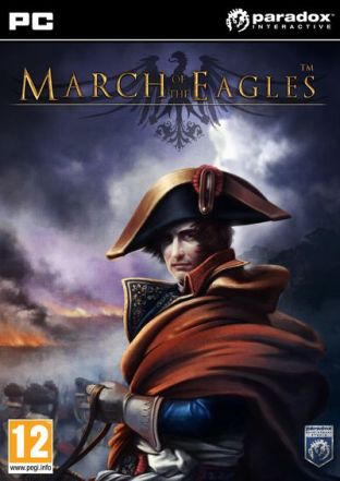 March of the Eagles - wersja cyfrowa
