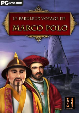 The Travels of Marco Polo - wersja cyfrowa