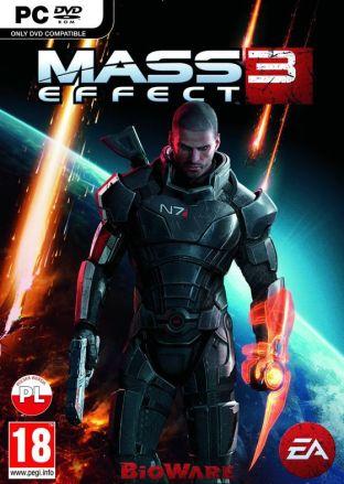 Mass Effect 3 - wersja cyfrowa