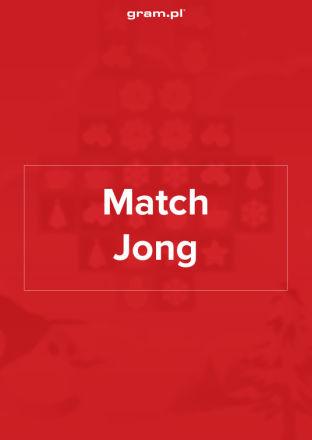 Match Jong - wersja cyfrowa