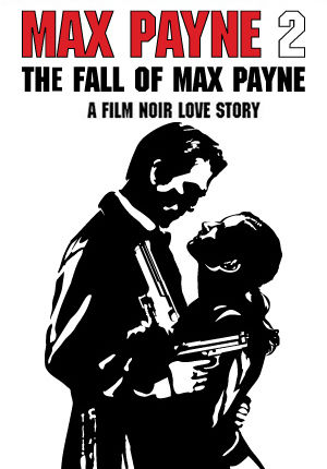 Max Payne 2: The Fall of Max Payne - wersja cyfrowa