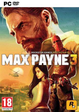 Max Payne 3 Complete - wersja cyfrowa