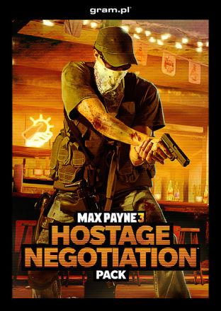 Max Payne 3: Negocjacje o Zakładników - DLC