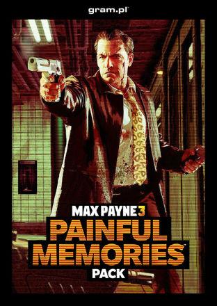 Max Payne 3: Pakiet Bolesne Wspomnienia - DLC