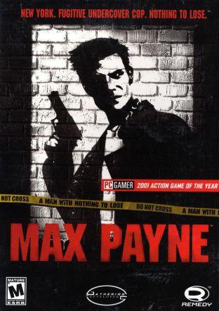 Max Payne - wersja cyfrowa