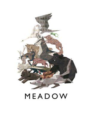 Meadow - wersja cyfrowa