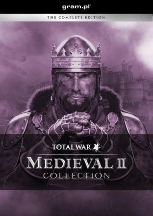 Medieval II: Total War Collection - wersja cyfrowa