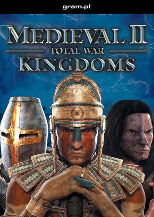 Medieval II: Total War: Kingdoms - DLC
