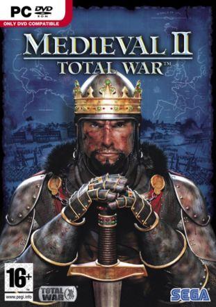 Medieval II: Total War - wersja cyfrowa