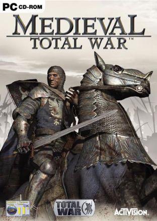 Medieval: Total War Collection - wersja cyfrowa