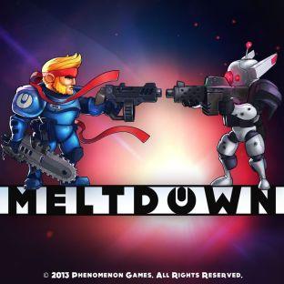 Meltdown - wersja cyfrowa
