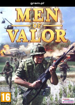 Men of Valor - wersja cyfrowa