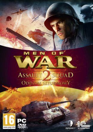 Men of War: Oddział Szturmowy 2: Iron Fist - DLC