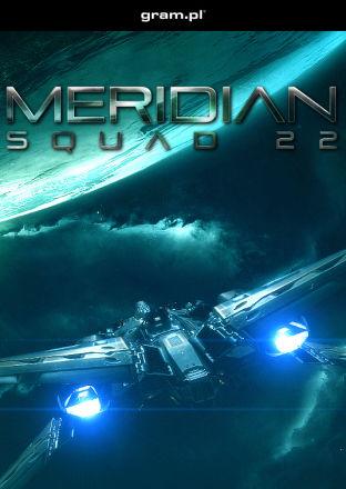 Meridian: Squad 22 - wersja cyfrowa