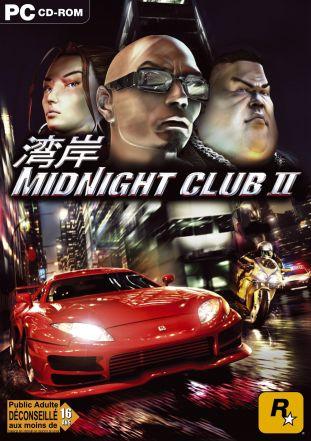 Midnight Club 2 - wersja cyfrowa