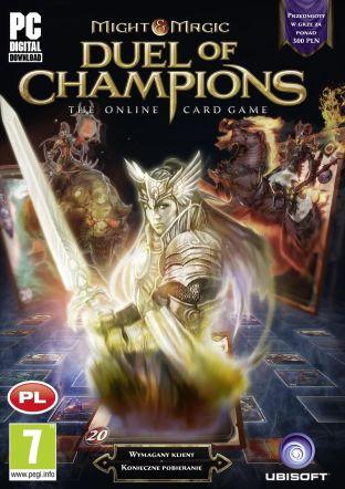 Might & Magic: Duel of Champions: Starter Pack - wersja cyfrowa